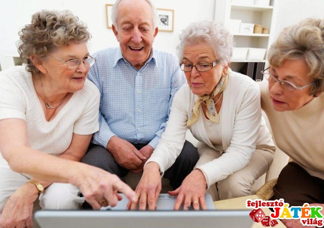 Tippek az időseknek online