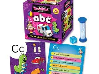 Brainbox játékok