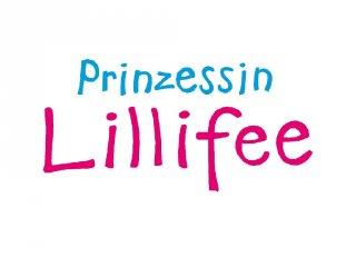 Lillifee hercegnő Spiegelburg
