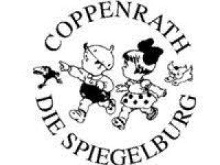 Spiegelburg játékok