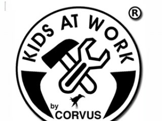 CORVUS - Kids at work