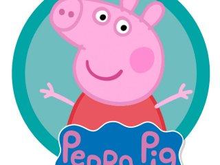 Peppa malac gyerekajándék