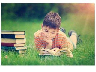 Mesekönyvek, könyvek kisiskolásoknak (6-12 év)