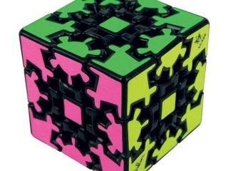 Rubik kocka, Bűvös kocka