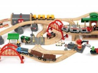 Vasúthálózat