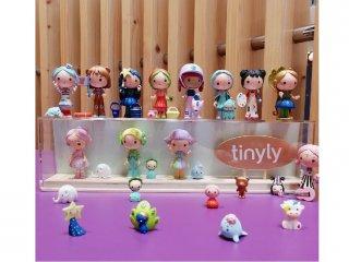 Tinyly Djeco szerepjátékok