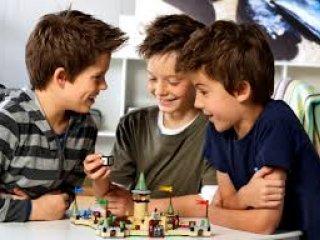 Társasjátékok fiúknak