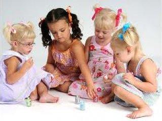 Kedvenc Lányos játékok