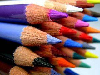Ceruza, toll, radír, kiegészítők