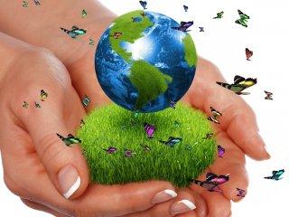 Környezetismeret, földrajz, biológia
