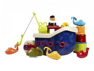 Hajós játékok