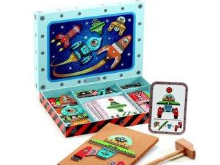 Űrhajós játékok