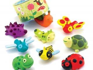 Bogaras játékok
