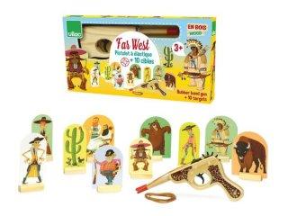 Western játékok