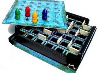 Labirintus játék, útkereső
