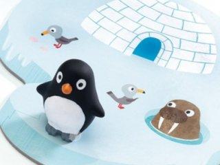 Pingvin játék