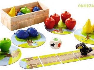 Gyümölcsös játékok