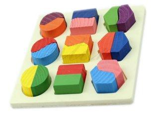 Montessori játékok