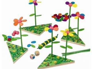 Virágos játékok