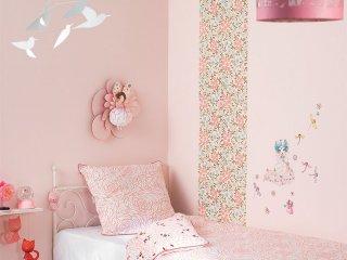 Balerina szoba