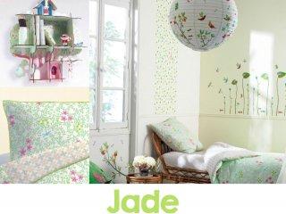 Természet szoba, Jade