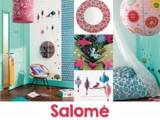 Japán szoba, Salomé