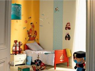Kalóz szoba