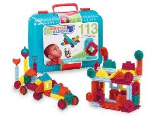 Tüske építőjáték babáknak