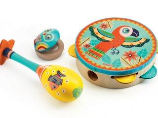 Baba hangszer