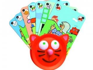 Kártyajátékok gyerekeknek