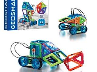 GeoSmart mágneses játékok