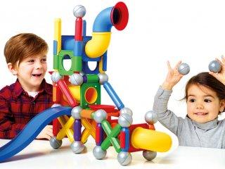 SmartMax mágneses játékok