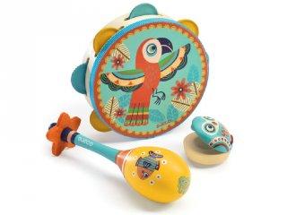 Fa hangszerek