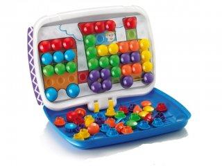 Pötyi játék babáknak