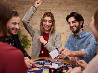 Legjobb party játékok felnőtteknek