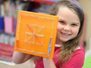 Fejlesztő játékok kisiskolásoknak