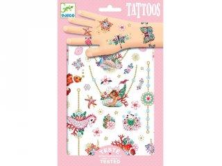 Tetoválás gyerekeknek