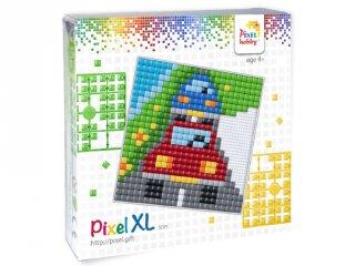 Pixel XL (12x12cm)