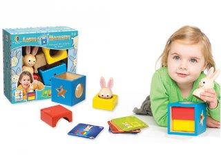 Fejlesztő-oktató játékok