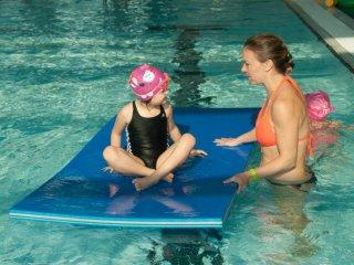 HRG úszás