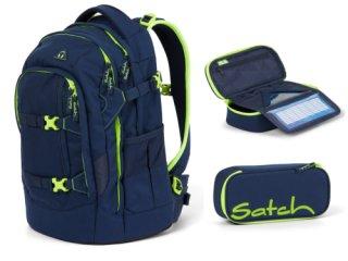 Satch táska