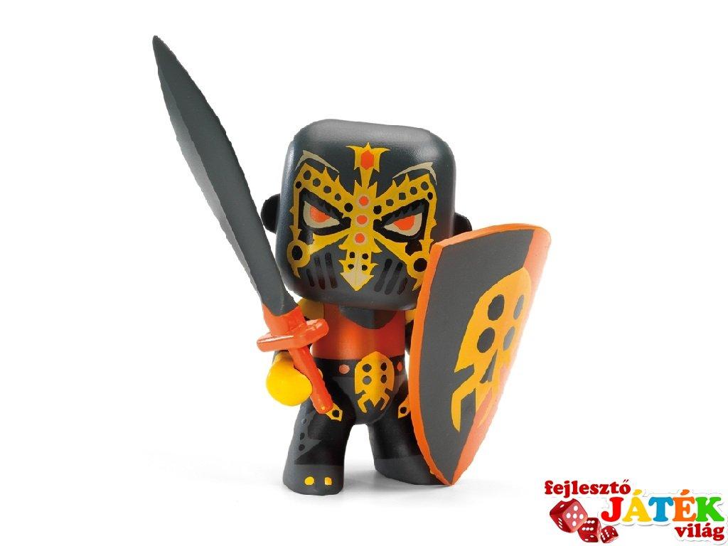 Arty Toys, Spike Knight Djeco lovag figura - 6732