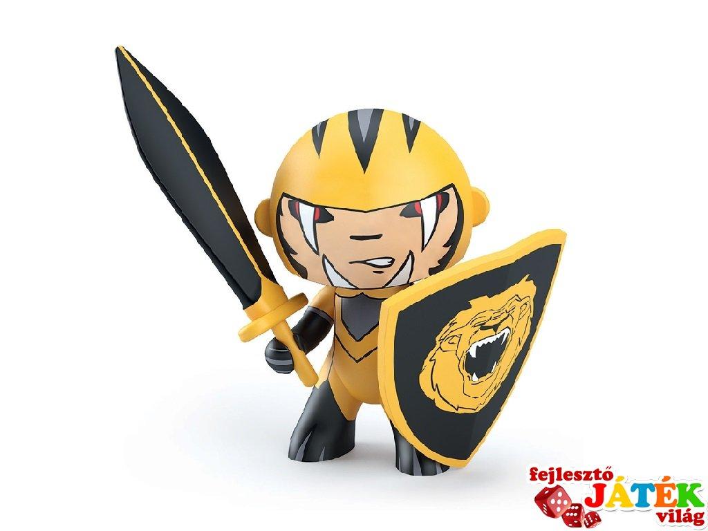 Arty Toys, Wild Knight Djeco lovag figura - 6745