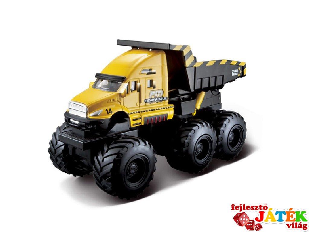 Builder Truck, Teherautó (3-6 év)