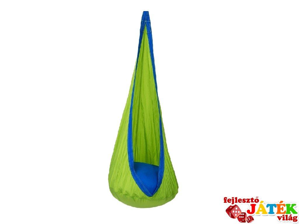 Csepphinta 70 cm zöld, mozgásfejlesztő játék
