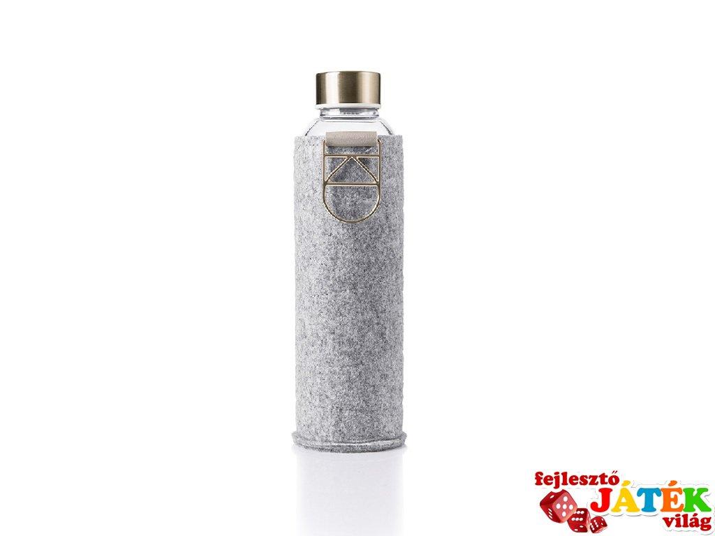 Equa üvegkulacs, Mismatch Gold, 750 ml