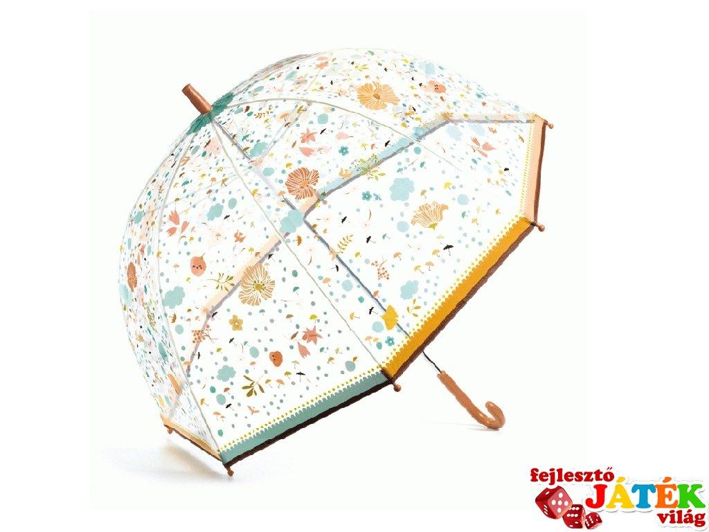 Esernyő felnőtteknek Kisvirágok, Djeco kiegészítő - 4720