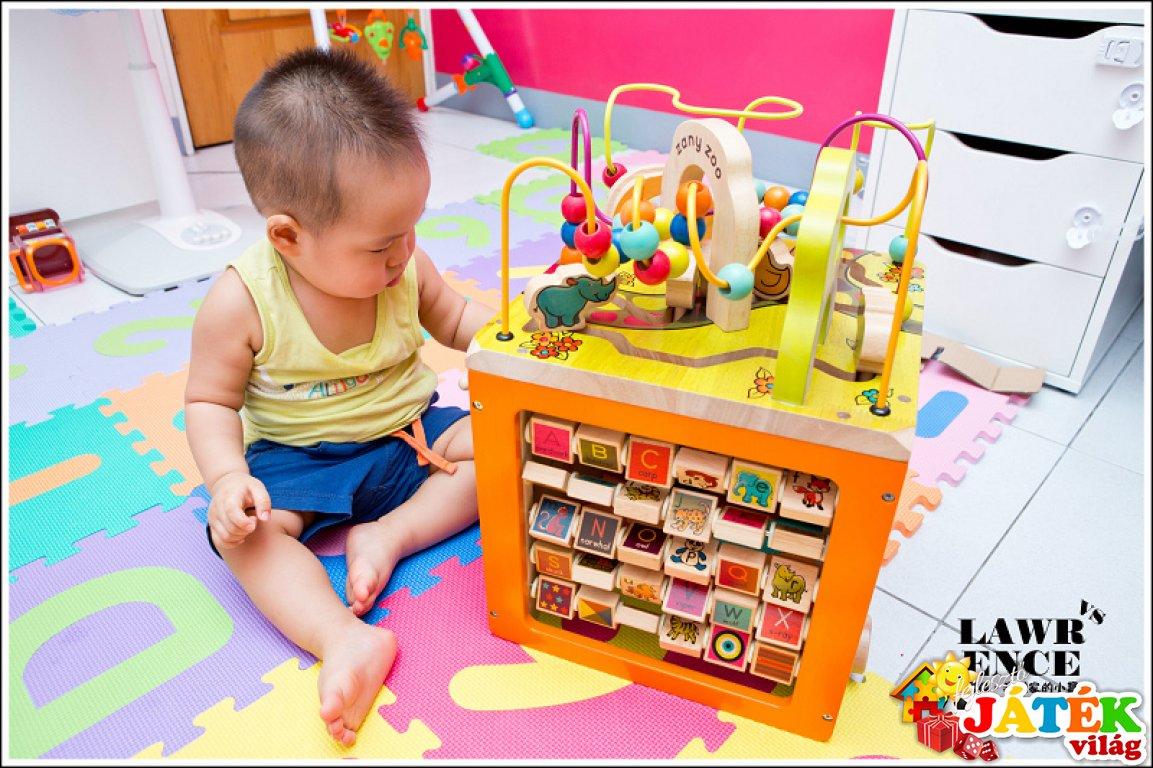 Gyermek fejlesztő játékok