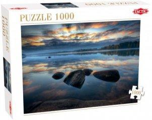1000 db-os puzzle, Felhőáradat (Tactic, 40875, 6-99 év)