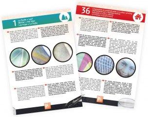 3D Mikroszkóp, Buki tudományos játék 40 kísérlettel (8-14 év)